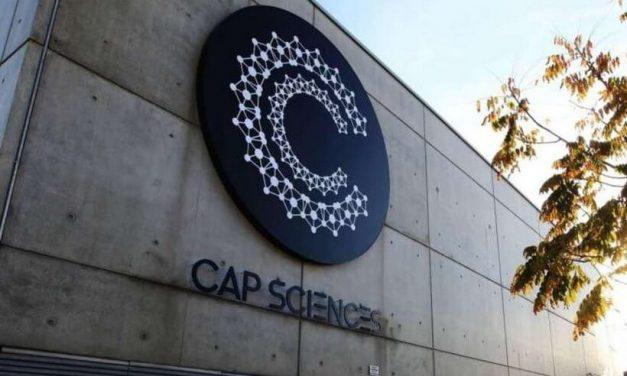 Cap sciences
