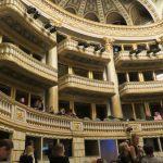 grand théâtre - opéra national de bordeaux