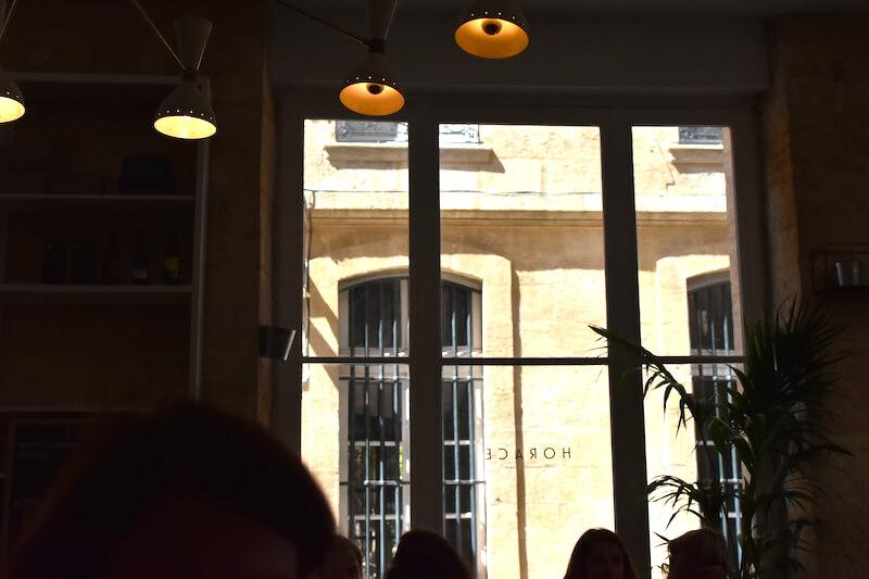 horace - restaurant bordeaux