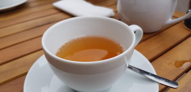 Jim's Tea