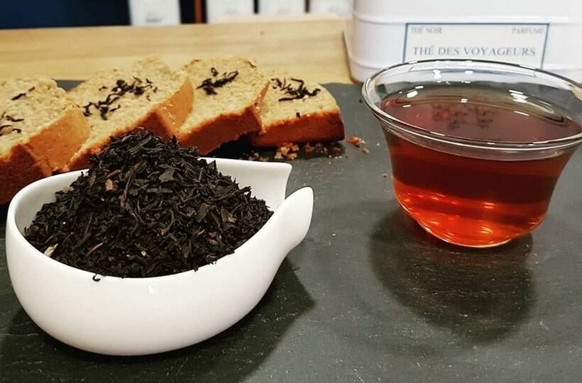 jim's tea presentation