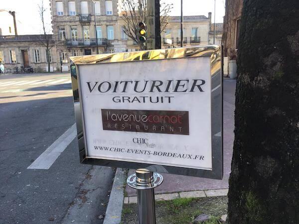 l'avenue carnot