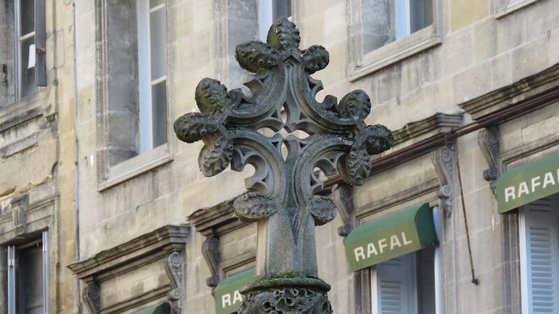 La croix saint-projet