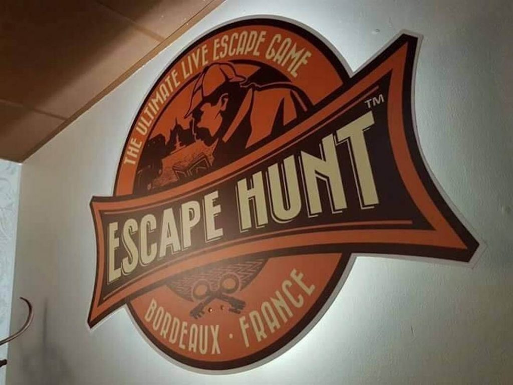 escape hunt - on a testé pour vous - bordeaux confidentiel