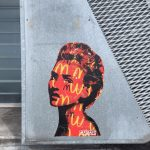 F2B – Artiste plasticien – streetart bordeaux