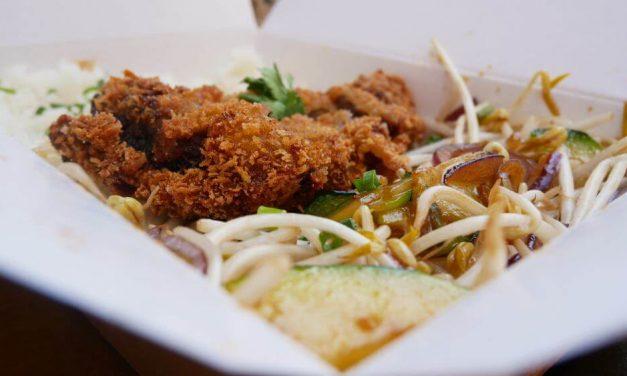 KARAAGE – STREET FOOD JAPONAIS