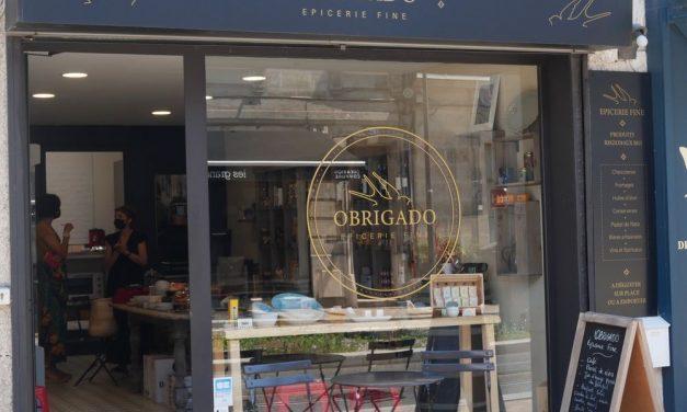 OBRIGADO – une épicerie portugaise authentique