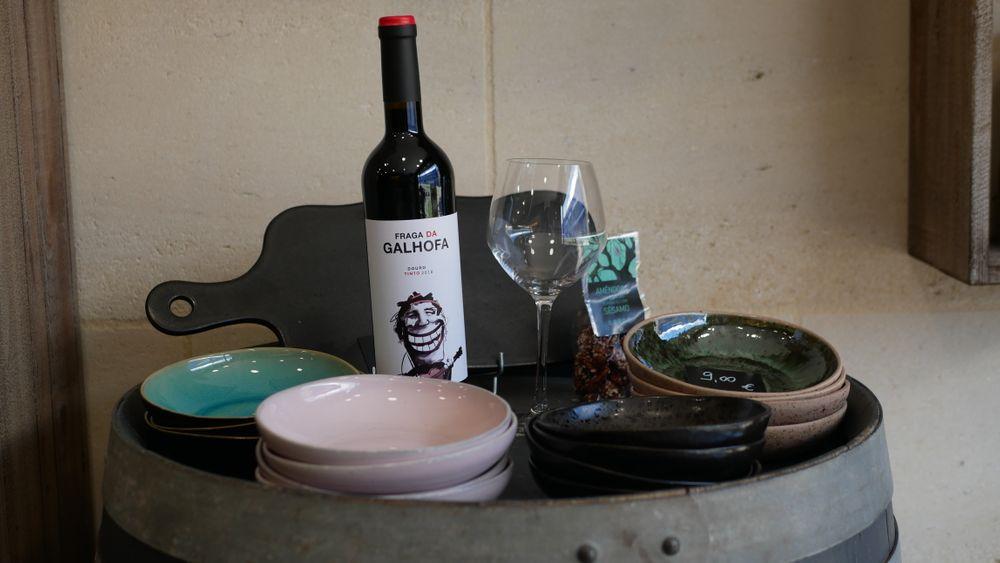 obrigado - épicerie fine portugaise - le bouscat
