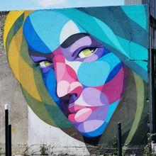 alber - artiste - street art