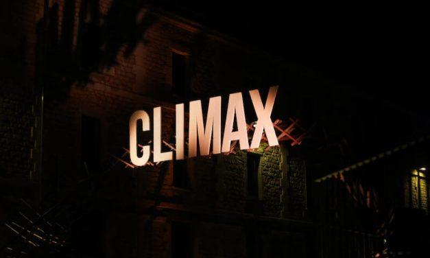CLIMAX festival – FESTIVAL PENSANT ET ENGAGÉ