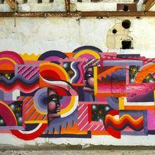 darry perier - artiste - street art
