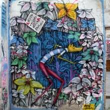 david selor - artiste - street art