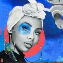 derf graffiti - artiste - street art