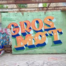 index pouce - artiste - street art