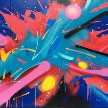 kendo - artiste - street art