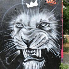 mas - artiste - street art