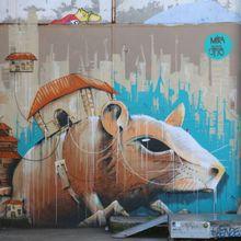 mika - artiste - street art