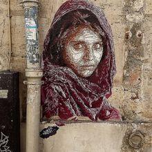 nasti - artiste - street art