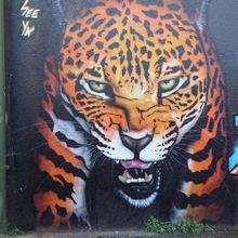 see ya - artiste - street art