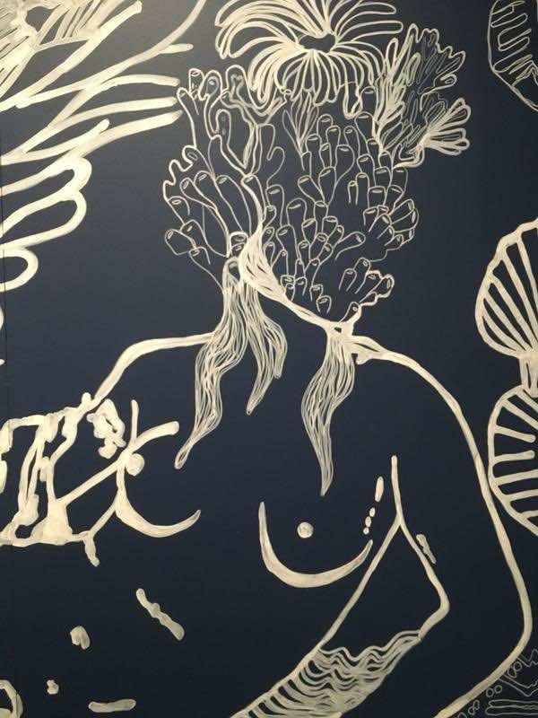 boire avec les dieux - exposition street art - bordeaux confidentiel