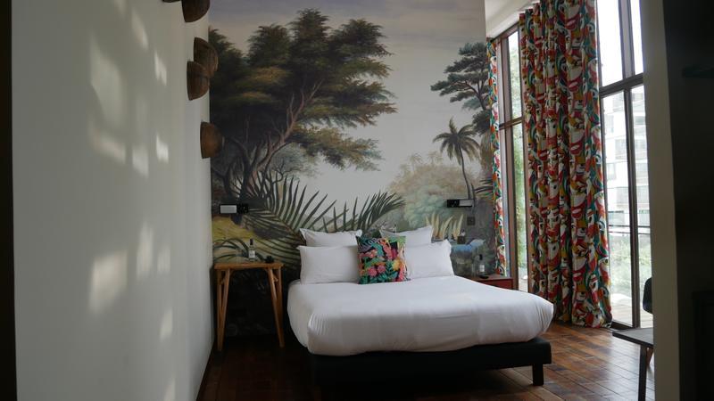 hotel la zoologie - bordeaux
