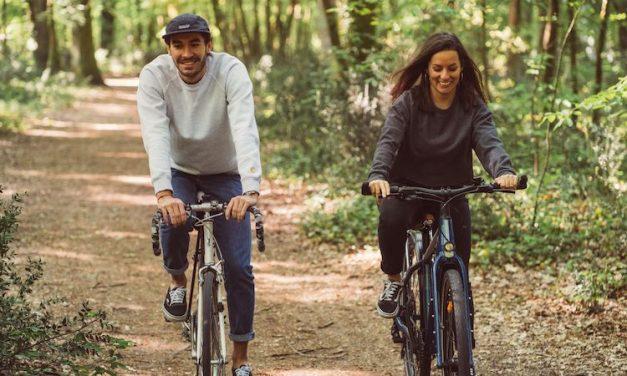 LES CYCLOTROTTEURS – de new-york à san-francisco en vélo