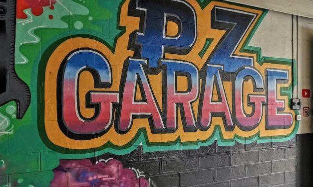 PZ GARAGE