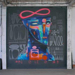 woizo - street art bordeaux - bordeaux confidentiel